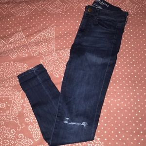 American Eagle jeans in great condition